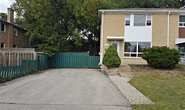 295 Kerswell Drive, Richmond Hill, ON, L4C 2X1