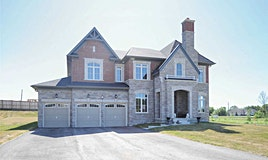 3 Kingstree Court, Whitchurch-Stouffville, ON, L4A 0G9