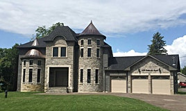 5324 Bethesda Road, Whitchurch-Stouffville, ON, L4A 7X3