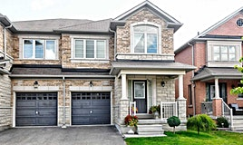 134 Win Timbers Crescent, Whitchurch-Stouffville, ON, L4A 0Z1
