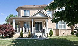 90 Waite Crescent, Whitchurch-Stouffville, ON, L4A 0B8