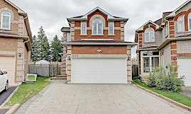 263 Milliken Meadows Drive, Markham, ON, L3R 0W2