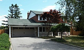 33 Lincoln Green Drive, Markham, ON, L3P 1R6