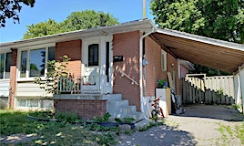 44 Walter Avenue, Newmarket, ON, L3Y 2T3