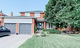 42 Bramble Crescent, Whitchurch-Stouffville, ON, L4A 7Y5