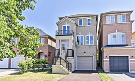 31 Yellowood Circ, Vaughan, ON, L4J 8M1