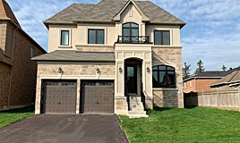 10 Redkey Drive, Markham, ON, L3S 4R2