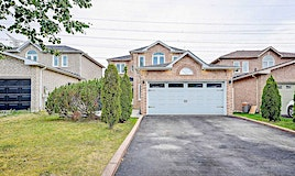 102 Hammerstone Crescent, Vaughan, ON, L4J 8B4