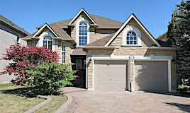 72 N Brookside Road, Richmond Hill, ON, L4C 0J6
