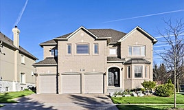 138 Clarendon Drive, Richmond Hill, ON, L4B 3W7