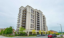507-51 Saddlecreek Drive, Markham, ON, L3T 7Z1