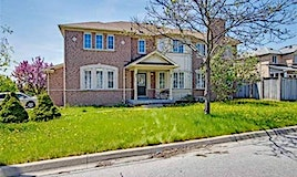157 Foxfield Crescent, Vaughan, ON, L4K 5E7