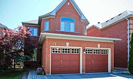 43 Desert View Crescent, Richmond Hill, ON, L4C 0K4