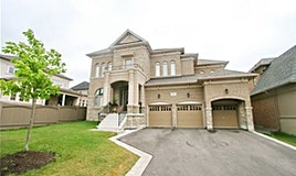 84 Silver Sterling Crescent, Vaughan, ON, L4H 4C5