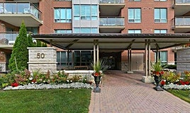310-50 The Boardwalk Way, Markham, ON, L6E 1B6