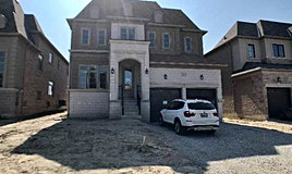 8 Redkey Drive, Markham, ON, L3S 4R2