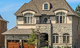 10 Aubrietia Court, Richmond Hill, ON, L4E 0Z7