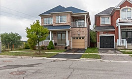 103 Vine Cliff Boulevard, Markham, ON, L6C 3E2
