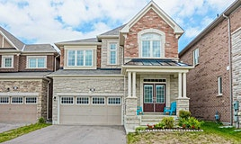 219 Thomas Phillips Drive, Aurora, ON, L4G 0Y2