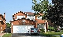 437 Raymerville Drive, Markham, ON, L3P 6Y4