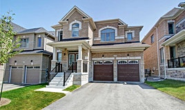 15 Snap Dragon Tr, East Gwillimbury, ON, L9N 0S9