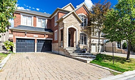 50 Firtree Tr, Vaughan, ON, L4J 9G4