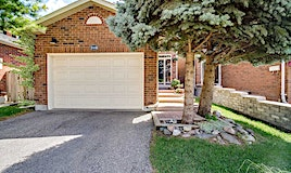 319 Conley Street, Vaughan, ON, L4J 2Z3