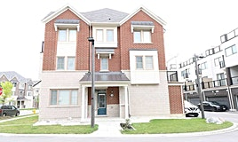 38 George Patton Avenue, Markham, ON, L6B 1M7