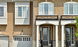 217 Golden Orchard Road, Vaughan, ON, L6A 0M8