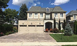 34 May Avenue, Richmond Hill, ON, L4C 3S6