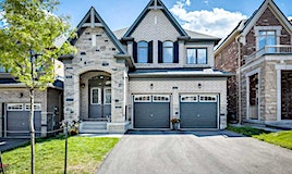 127 Alvin Pegg Drive, East Gwillimbury, ON, L9N 0R7