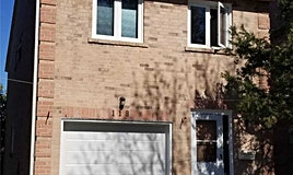 118 Cottonwood Court, Markham, ON, L3T 5X1