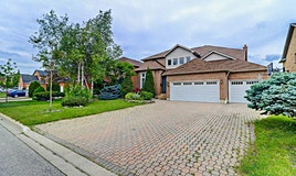 28 Brittany Crescent, Markham, ON, L3R 0R1