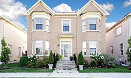 16 Brumwell Lane, Markham, ON, L6C 0K3