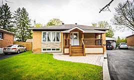 300 Skopit Road, Richmond Hill, ON, L4C 2Y8