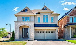 1 Timna Crescent, Vaughan, ON, L6A 6W7