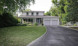 60 Poinsetta Drive, Markham, ON, L3T 2T6