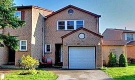 157 Cottonwood Court, Markham, ON, L3T 5W9