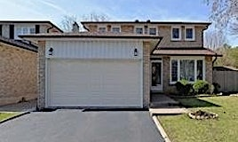 4 Epping Court, Markham, ON, L3R 3H1