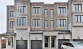 4 Hyderabad Lane, Markham, ON, L6E 0T8