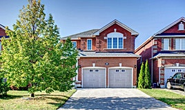 16 Falvo Street, Vaughan, ON, L6A 4A6