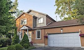 21 Moray Avenue, Richmond Hill, ON, L4E 3C4