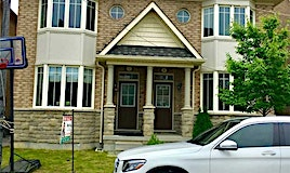 11 Green Hollow Court, Markham, ON, L6E 1K7