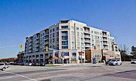 701-4600 E Steeles Avenue, Markham, ON, L3R 5J1