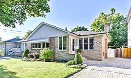 401 E Centre Street, Richmond Hill, ON, L4C 1B5