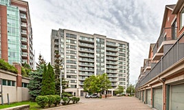 608-88 Times Avenue, Markham, ON, L3T 7Z4