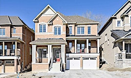 21 Cyprus Glen, East Gwillimbury, ON, M3B 2T5