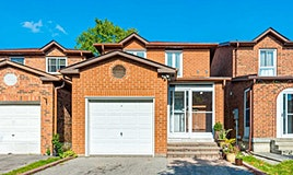 81 Tangmere Crescent, Markham, ON, L3R 6Y7