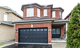 79 Sheshi Drive, Vaughan, ON, L4H 2S5