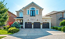 16 Wicker Drive, Richmond Hill, ON, L4E 4T6